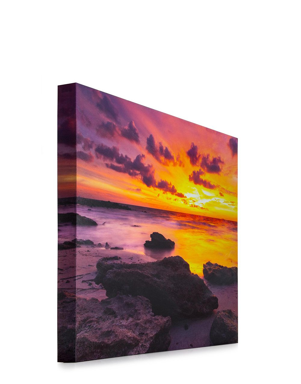Zno canvas wall art for Best place to buy canvas prints